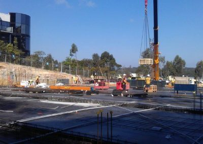 5 star commercial construction in Belrose