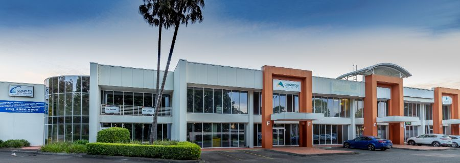 Construction Management of Tuggerah Business Park, Central Coast