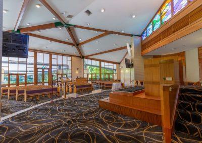 Palmdale Memorial Park Chapel